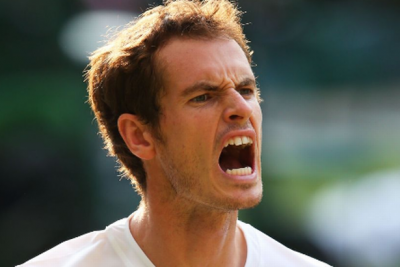 Andy Murray withdrew himself from ATP Rogers Cup