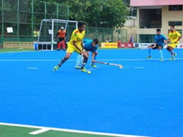 Punjab beat Maharashtra in 7th Sub-Junior National Hockey Men Championship