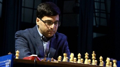 World Chess Champion Viswanathan Anand raised USD 50,000 for Covid relief