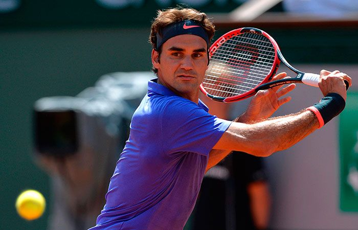 Roger Federer confirmed that he will not be playing in French Open