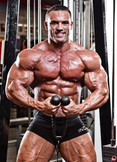 Nick Trigili shares important tips to avoid mistakes in bodybuilding