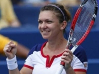 Simona Halep reached to semi-finals of Italian Open
