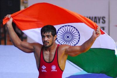 Birthday Special: this Olympic Wrestler has many unknown facts