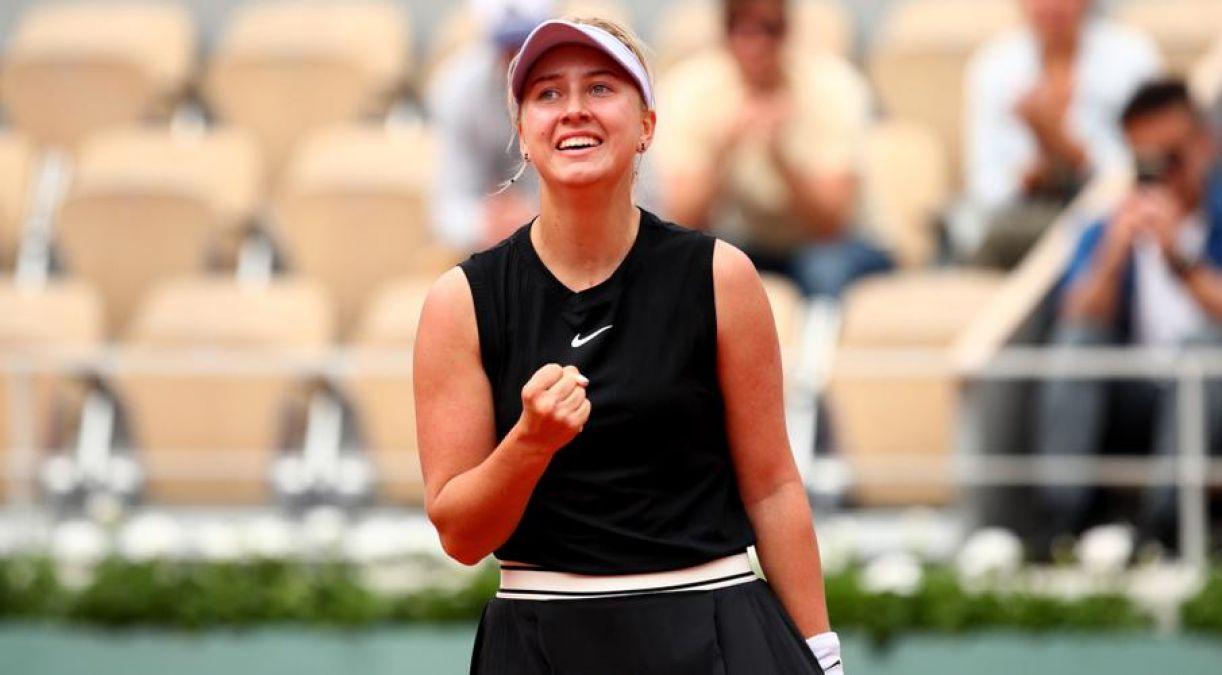 French Open: Roger Federer, Anastasia Potapova make ways qualify for next rounds!