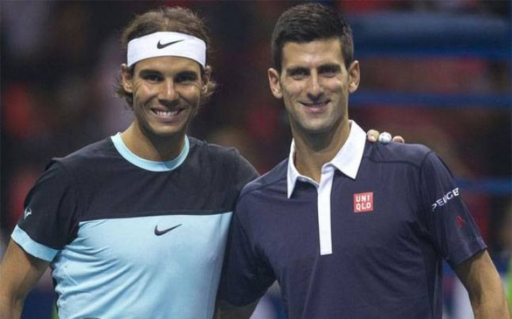 Novak Djokovic, Rafael Nadal to start campaigns today