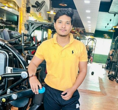 Representing India At Grade Ranking Championship Is Harsh Chaudhury, An Efficient Taekwondo Expert