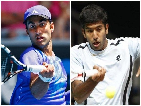 French Open 2018: Bopanna advances, Bhambri knocked out