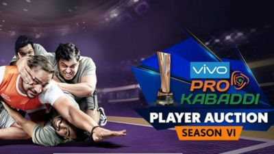 Pro Kabaddi League Auction: Top 4 players who entered into 1 crore club