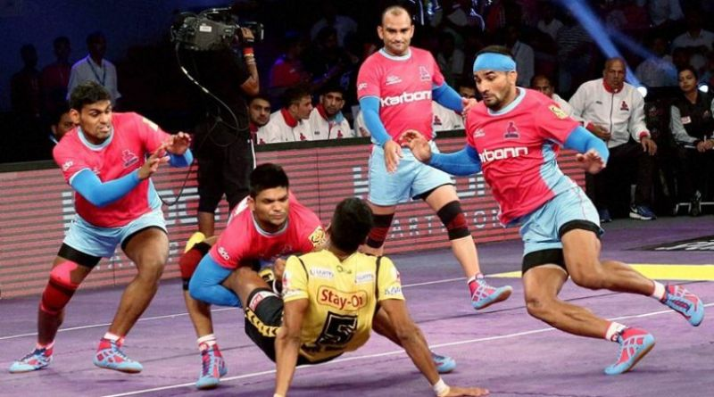 PRO KABADDI LEAGUE 2018: Tuesday to witness two fantastic bouts -read details