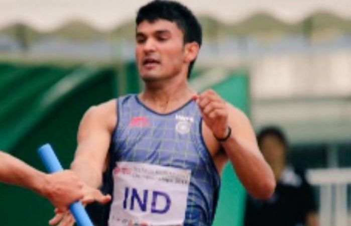 Sprinter Palinder Chaudhary commits suicide, AFI calls it a tragic loss