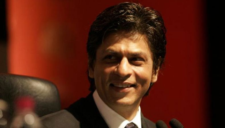 Hockey World Cup 2018: Kalinga Sena withdraws ink attack threat against Shah Rukh Khan