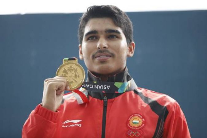 Youth Olympic Games: 'I was happy with Babur as my shooting partner', says Saurbah on pairing with a Pakistani player
