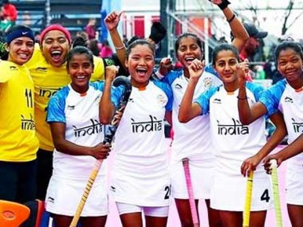 Youth Olympics 2018 Indian eves settle for silver in Hockey