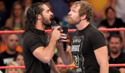 Will Dean Ambrose turn Heel? Wrestlemania plans for