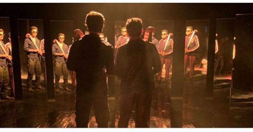 Hockey World Cup 2018 :AR Rahman and Shah Rukh Khan come together for anthem song