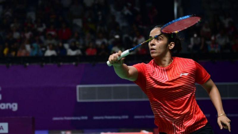 Saina defeats Yamaguchi to enter Denmark Open quarters