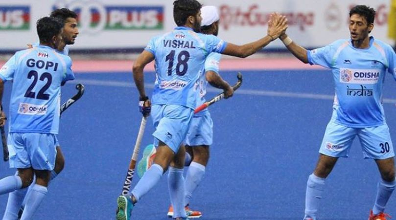 Asian Champions Trophy 2018 :India defeats arch rival Pakistan 3-1