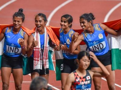 Asian Games 2018: The Golden payers of India who makes India proud at global level