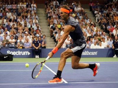 World number one Rafael Nadal enters into US Open 2018 semis