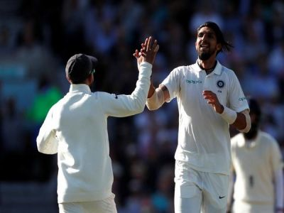 India vs England Oval Test Indian bowlers dominate English batsman in Day 1
