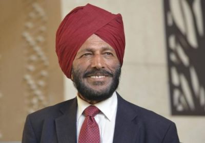 Milkha Singh's wax statue to be displayed at Madame Tussauds Delhi