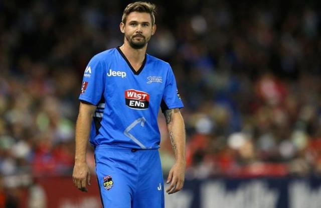 आस्ट्रेलियाई तेज गेंदबाज IPL से बाहर