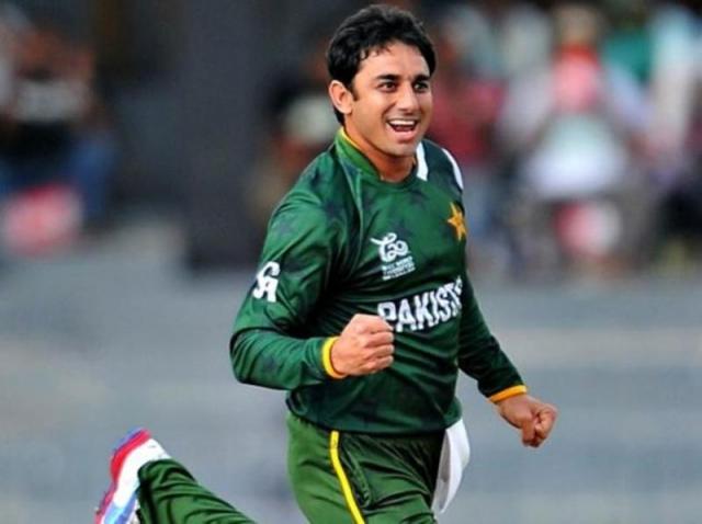 अजमल की पाकिस्तान टीम में हुई वापसी