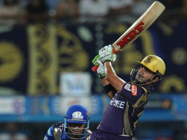 IPL-8 : नाइट राइडर्स ने मुंबई को 7 विकेट से हराया