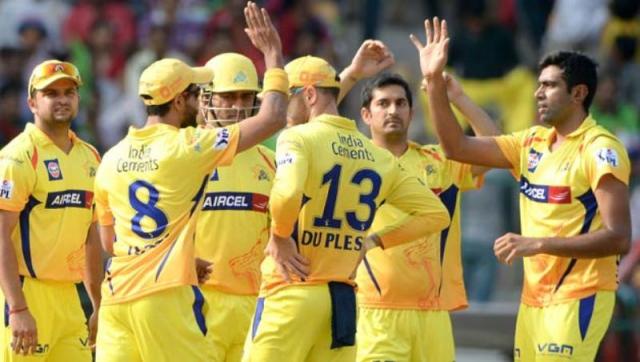 IPL 8 : बेहद रोमांचक मुकाबले में सुपर किंग्स की 1 रन से जीत