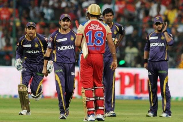 IPL 8: गंभीर के सामने होगी, गेल कोहली और डिविलियर्स की चुनौती