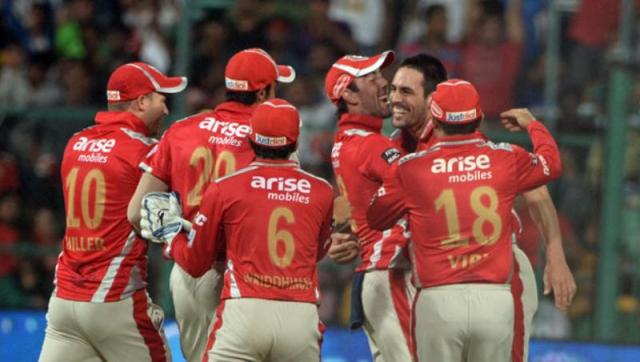 IPL 8 : किंग्स इलेवन ने मुंबई को 18 रनों से हराया