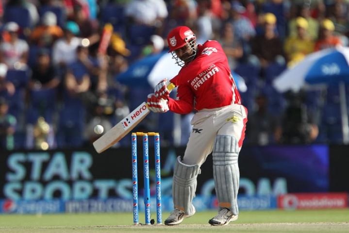 आईपीएल-8 : किंग्स इलेवन ने डेयरडेविल्स को दिया 166 रनों का लक्ष्य