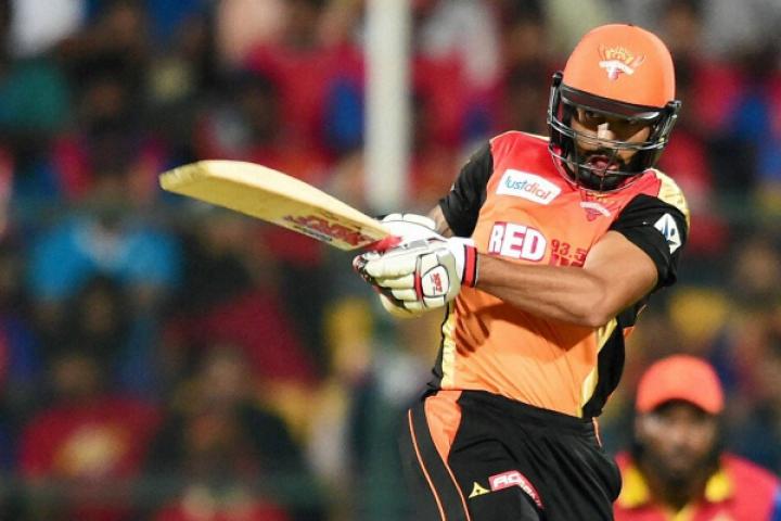 IPL 8 : रॉयल्स को जीत के लिए 128 रनों की दरकार