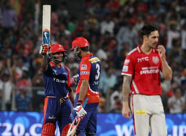 लगातार 11 हार के बाद दिल्ली ने चखा जीत का स्वाद