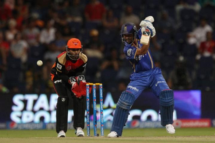 IPL 8 : आखिरी गेंद पर रॉयल्स ने हासिल की जीत