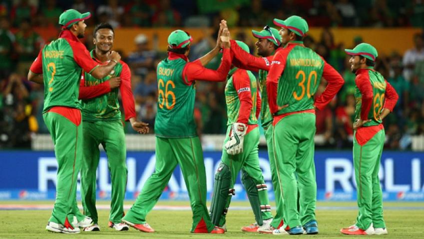 बांग्लादेश ने रचा इतिहास, 16 बाद पाकिस्तान से जीता