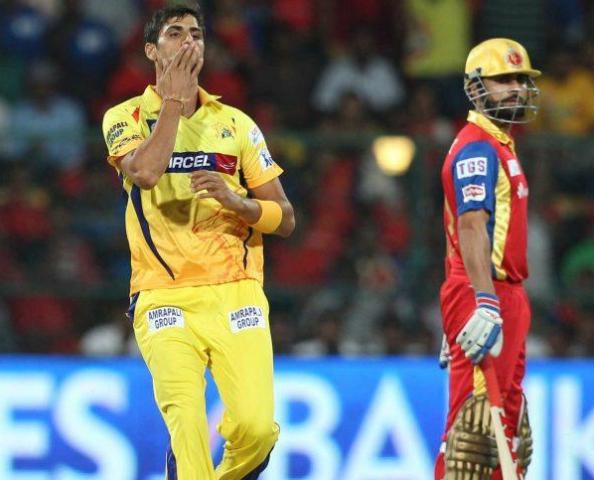 IPL-8 : रैना, नेहरा ने सुपर किंग्स को दिलाई चौथी जीत