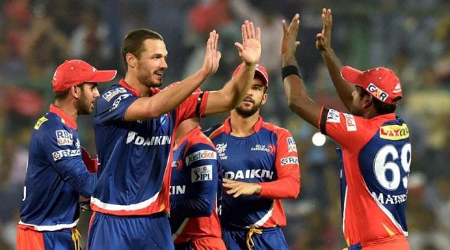 IPL-8 : डेयरडेविल्स ने मुंबई को 37 रनों से हराया