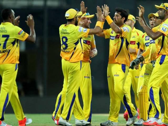 IPL-8 : सुपर किंग्स ने किंग्स इलेवन को 97 रनों से हराया