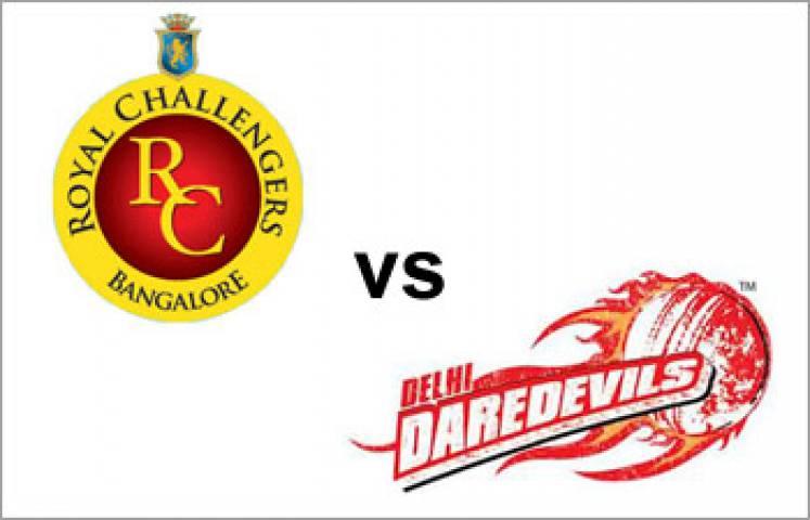 IPL-8 : बैंगलोर के सामने आज दिल्ली की चुनौती