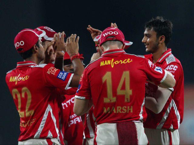 IPL-8 : पंजाब का मुकाबला आज सनराइजर्स से