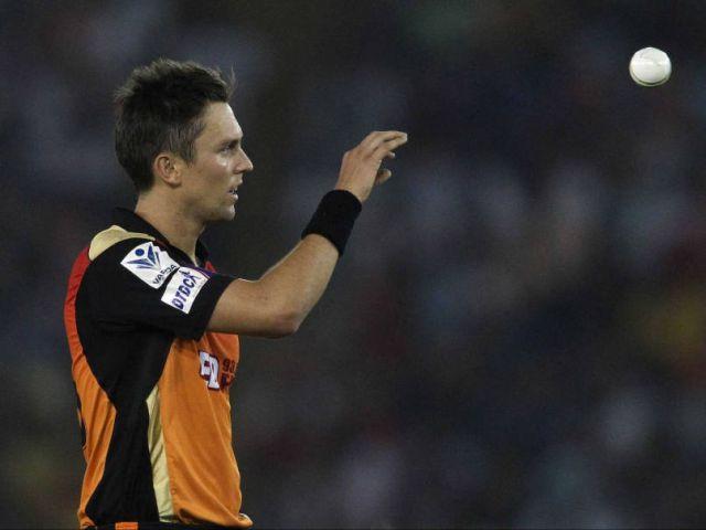 IPL 8 : सनराइजर्स ने दर्ज की तीसरी जीत