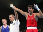 Indian contingent's hopes in Rio Olympic raised after wonderful performance of Boxer Manoj Kumar