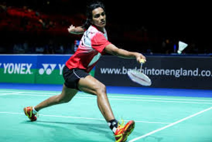 P.V.Sindhu booked a quarterfinal berth in the women's singles at Rio