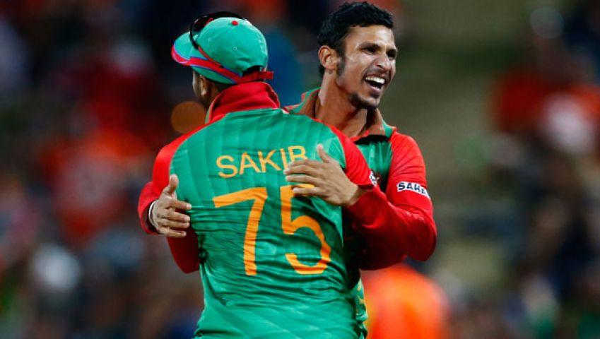 भारत में होने वाले आगामी टी 20 विश्व कप में बांग्लादेशी टीम में नासिर, मिथुन की वापसी