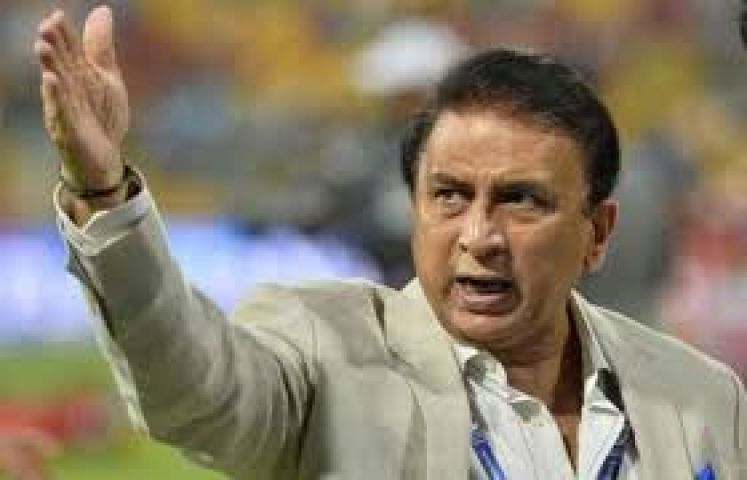 श्रीलंका, टीम इंडिया के लिए अच्छी खतरे की घंटी : गावस्कर
