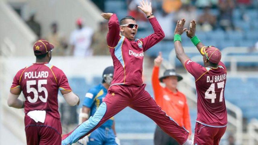 कीरॉन पोलार्ड और सुनील नरेन टी-20 विश्व कप से बाहर