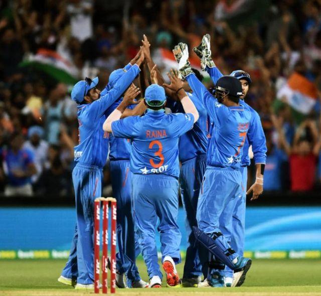 अंतिम टी-20 में जीत के इरादे से उतरेगा भारत