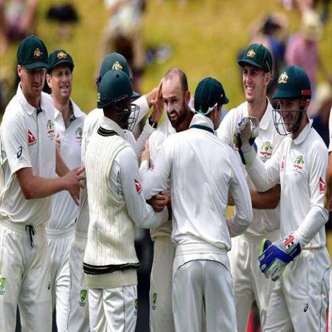 ऑस्ट्रेलिया ने न्यूजीलैंड को पारी और 52 रन से दी मात