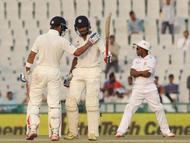 रणजी ट्रॉफी : सौराष्ट्र टीम की खराब शुरुआत